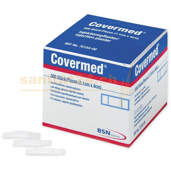 Covermed® Injektionspflaster