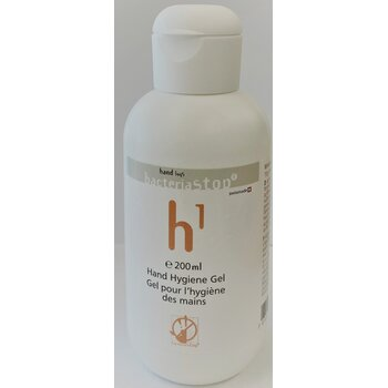 BacteriaStop Handdesinfektions-Gel 200ml