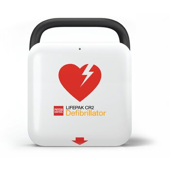 Physio Control Lifepak CR 2 WiFi