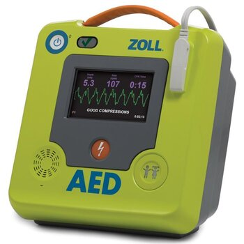 Zoll AED 3 BLS Swiss Edition