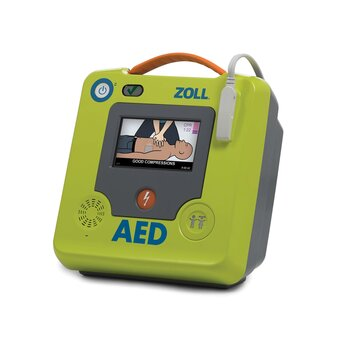 Zoll AED 3 Swiss Edition