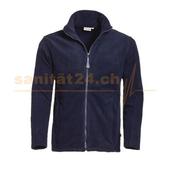 Polarfleece Jacket Bromio Real Navy