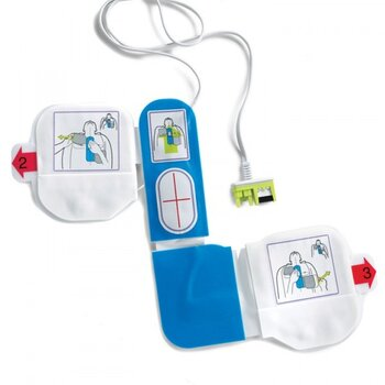 Zoll CPR-D Trainingselektrode