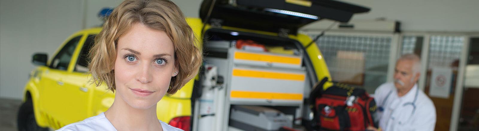 Notfall- und Medizinalbedarf
